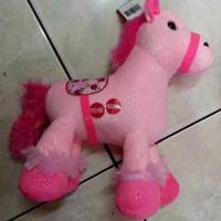 Boneka Kuda Poni My Little Pony (ada suara)