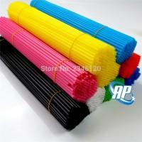 Tangkai Balon / Gagang Balon / Stik Balon Warna Putih / stick latex