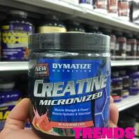 Dymatize Creatine Micronized 300gr | Powder 65serv