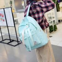 Backpack Ransel Tas Punggung ABG Remaja Wanita Import JC-BP 06
