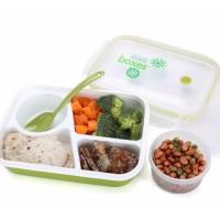 Yooyee 4 Sekat Lunch Box Kotak Makan Sup / Bekal nasi