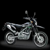 Sepeda Motor Kawasaki KLX 150 Standar Murah