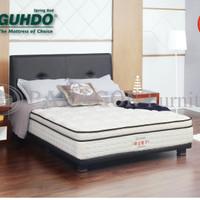 Spring bed Mullti Bed Ruby latex 160x200 cm Hb Bravo Full set - Guhdo