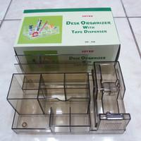Desk Set Joyko DS-338 / Tempat Pensil Meja