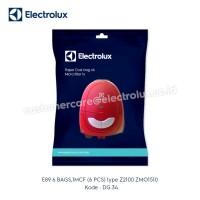 DUST BAG VACUUM CLEANER ELECTROLUX TYPE Z2100 ZMO1510 DG.34
