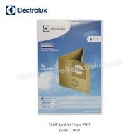 DUST BAG VACUUM CLEANER ELECTROLUX TYPE Z813 DP.18