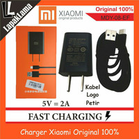 Charger xiomi 2A