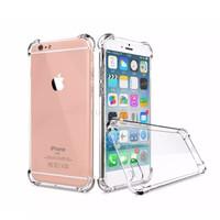 Case Anti Shock / Anti Crack Elegant Softcase for Apple iPhone 6 / 6s