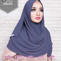 Hijab instan pasmina