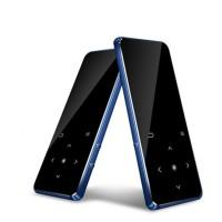 Benjie K11 Bluetooth Portable HIFI Digital Audio Player Alloy - BLUE