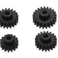pinion gear set wltoys 1/28 K989 K979 K968 K929 K939