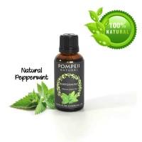 Peppermint Oil / Peppermint Essential Oil (USA) - 30ml