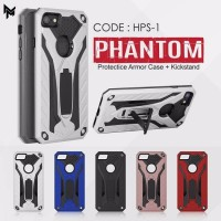 Hardcase Phantom Case Robot Standing - Vivo V5 Plus V5