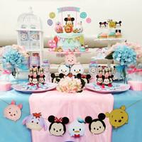 paket dessert table / sweet corner ulangtahun