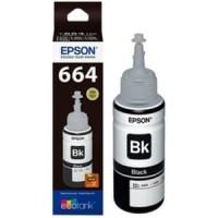 Tinta Epson Original 6641 Black