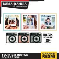 FUJIFILM CAMERA INSTAX SQUARE SQ6 SQ 6