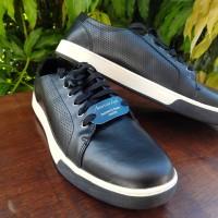 Sepatu AMERICAN EAGLE-DREW OX, Black MEN SNEAKERS size 43