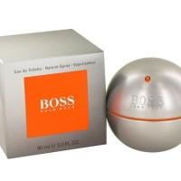 Parfum Hugo Boss In Motion Man EDT 90 ml (ORIGINAL)