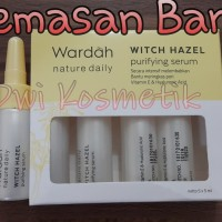 Wardah Nature Daily Serum