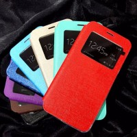 Meizu M2 Note UME Case Cover Flipcase Flipcover Aksesoris