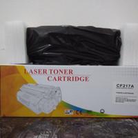 CARTRIDGE TONER COMPATIBLE HP LASERJET TYPE CF217A
