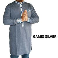 gamis pria muslim pakistan