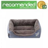 Tempat Tidur Anjing - Size M - Gray