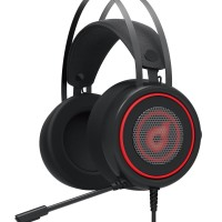 dbE GM100 Gaming Headphone (Microphone Panjang)