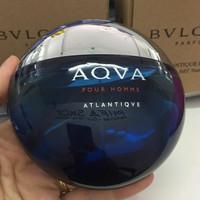 Parfum Original Bvlgari Aqva Atlantiqve 100 Ml Bulgari Aqua Atlantique