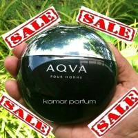 Parfum Original Reject Bvlgari Aqua 100ml Un Box