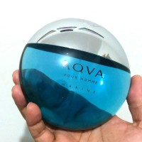 Parfum Original Bvlgari Aqua Marine (No Box)