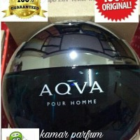 Parfum Original Eropa Bvlgari Aqua 150ml BIG SIZE - Non Box