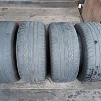 Ban Mobil Eks Mercy Dunlop Ring 16 Tebel 90%