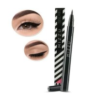 Mizzu Perfect Wear Eyeliner Pen/Ready - Hitam