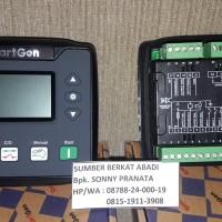 Smartgen HGM 420N Genset Controller GENUINE PRODUCT