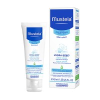MUSTELA BEBE HYDRA FACIAL CREAM 40ML | 060200989