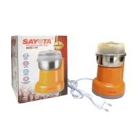 Coffee Grinder Sayota SCG-178
