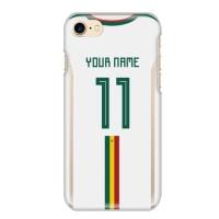 Senegal Soccer Jersey Piala Dunia - Custom Phone Case
