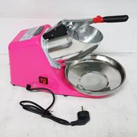 Mesin Serut Es Chefer Ice Shaver / Ice Crusher Machine