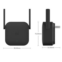 WIFI EXTENDER PRO REPEATER SIGNAL INTERNET 300MBPS WITH 2 ANTENNA R03
