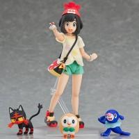 Figma Mizuki Pokemon