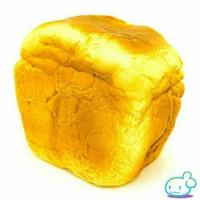 Squishy Roti Jumbo Original Super Slow