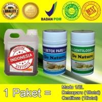 Obat HERBAL Batuk TBC/Radang Paru-Paru /Paru-Paru Basah/KERING