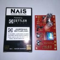 Kit speaker protektor NAIS 8A-AC1