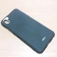 Case Advan S5E Full View Kompatibel Black Matte Case No Return