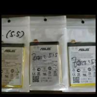 Batere Batre Batrai Asus Zenfone 2 5,5inc Original Battery New