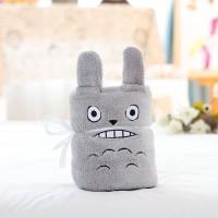 Selimut Mini / Cutie Mini Blanket Totoro Panda Rabbit Sheep Pig
