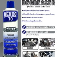 REXCO MULTY 70 PURPOSE DEGREASER 500 ML