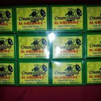 [ORIGINAL] Cream Zaitun Al Ghuroba - Cream Wajah Herbal Alami sudah
