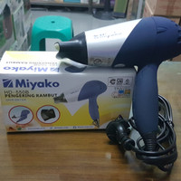 Hair Dryer Miyako HD-550B